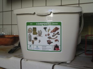 Crazy About Compost
